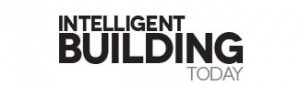 Intelligent building logo